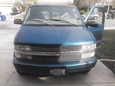 2000 chevy astro van cars for sale smart motor guide