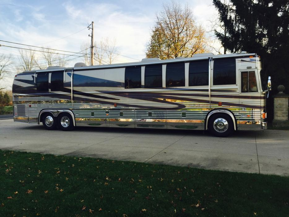 1998 Prevost Royale Coach XL45