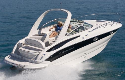 2012 Crownline 280 CR