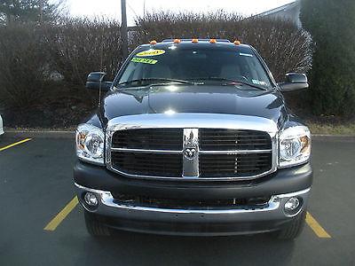 Dodge : Ram 3500 Clothe Dodge Ram  Diesel Quad Cab