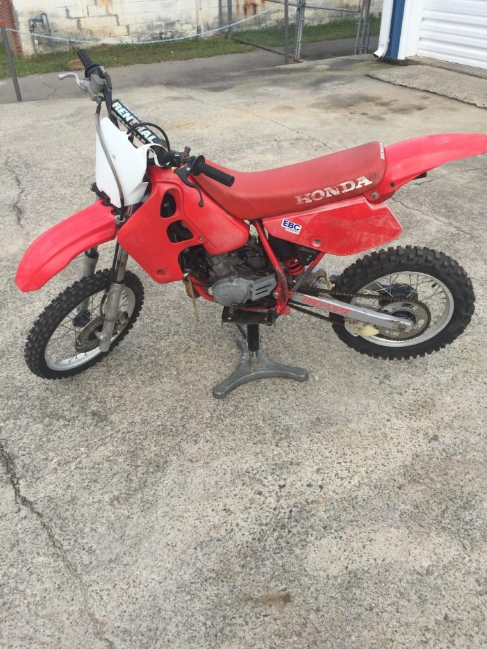 Honda motorcycles for sale in Milledgeville, Georgia