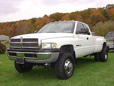 2001 dodge 3500 dually cars for sale. Black Bedroom Furniture Sets. Home Design Ideas