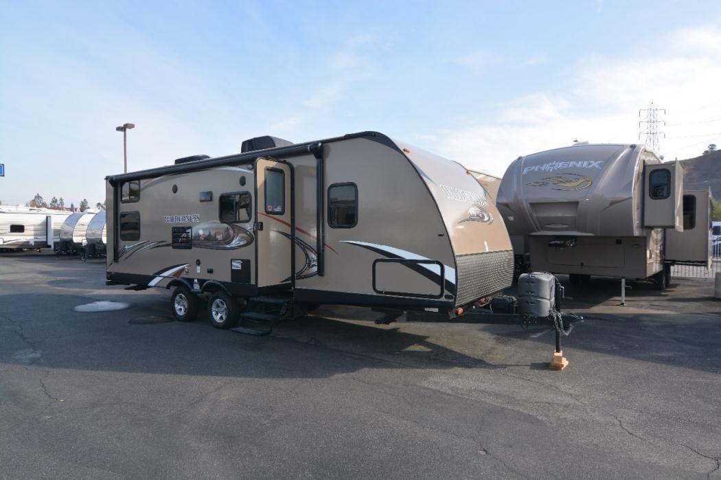 Rvs With Most Natural Light