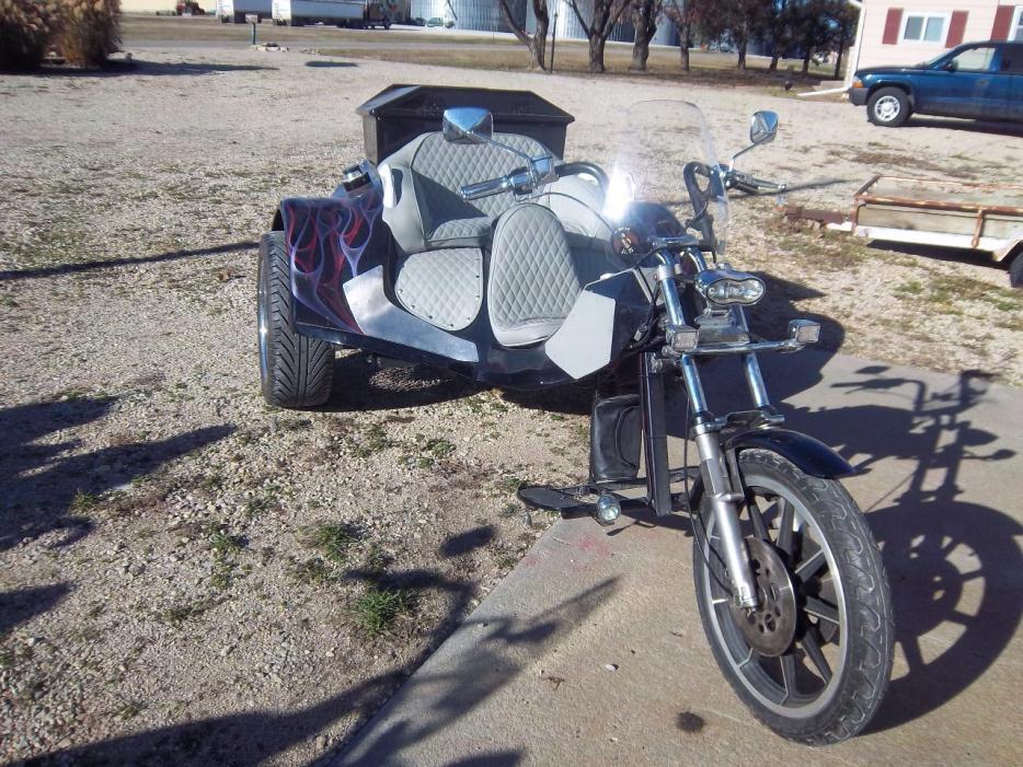 2009 Suzuki DR650SE