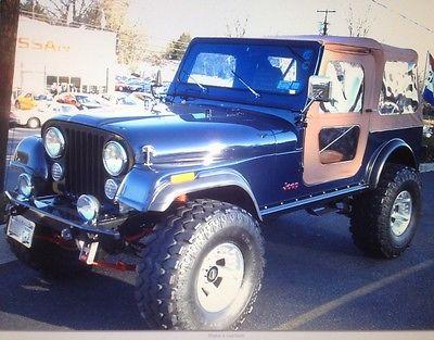 SS lic CJ Laredo Jeep CJ Renegade Plate Bracket