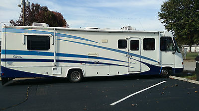 1998 Georgie Boy Diamond Edition MotorHome Coach RV