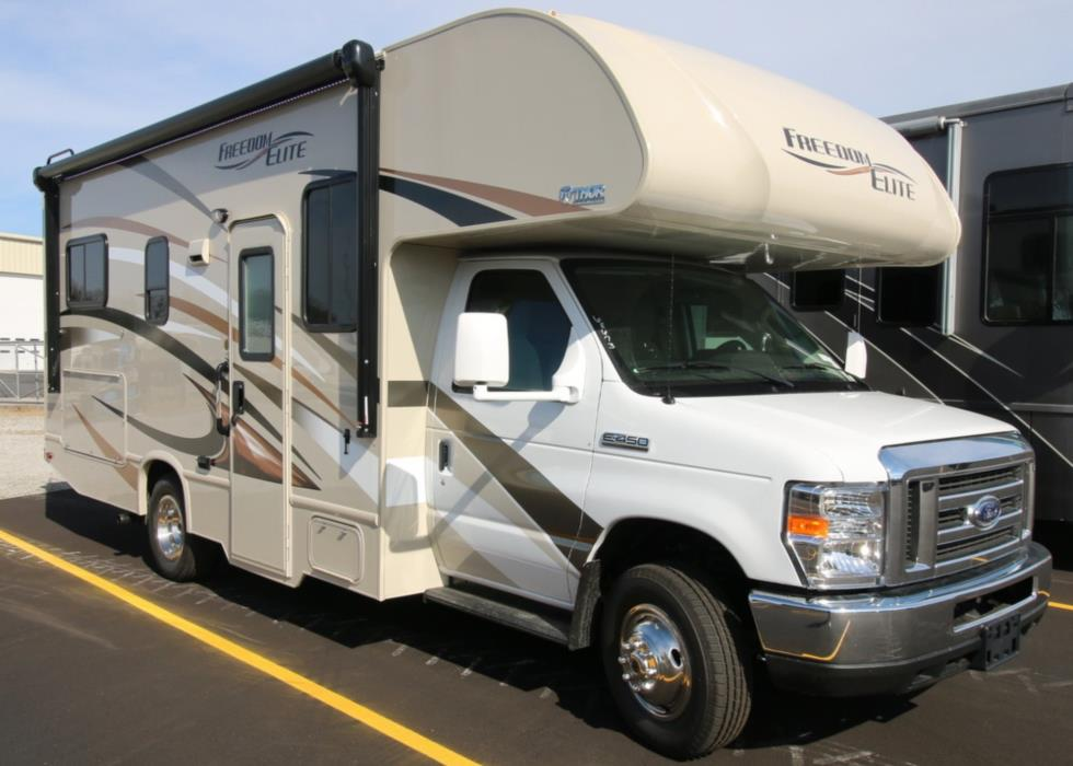 rvs for sale in richmond indiana. Black Bedroom Furniture Sets. Home Design Ideas