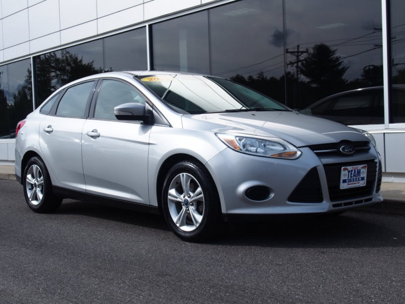 Ford Focus New Hampshire Cars For Sale