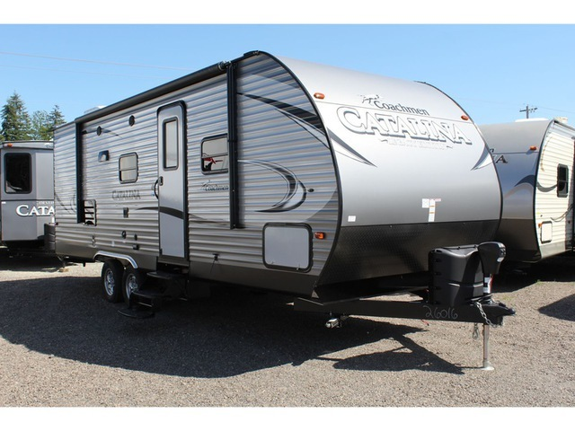 Coachmen Catalina 243 RBS