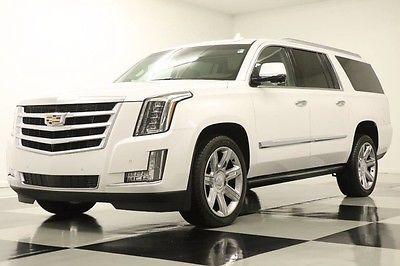Cadillac Escalade Dvd Cars for sale