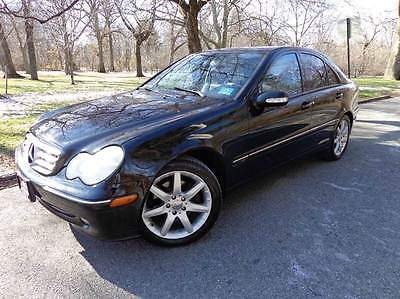 Mercedes Benz C320 Cars for sale