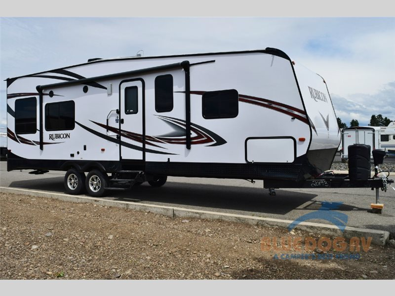 Dutchmen Rv Rubicon 2905