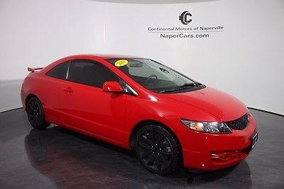 Honda Dealers Illinois >> 2009 Honda Civic Si Cars for sale