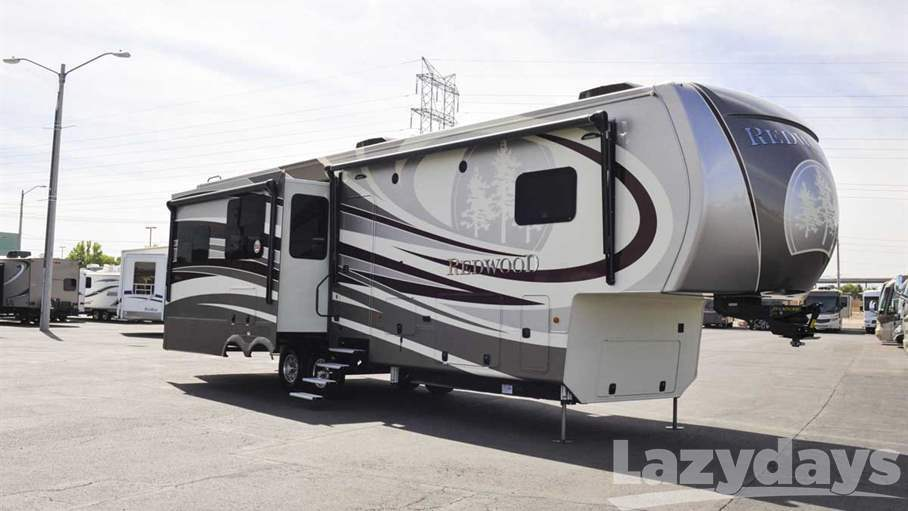 Redwood Rv Redwood 36RL