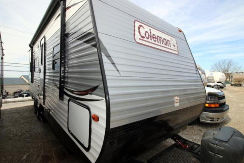 Coleman COLEMAN CTS250TQ