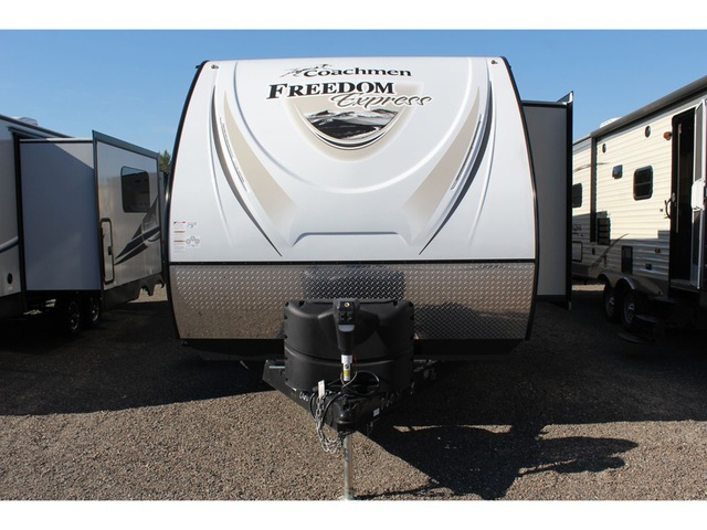 Coachmen Freedom Express 276 RKDS