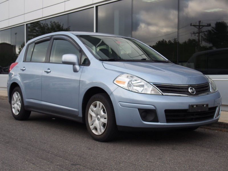 2011 Nissan Versa 1 8 Cars For Sale