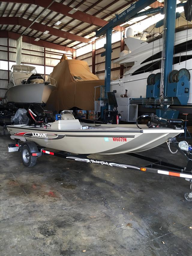Lowe 160 Stinger Boats For Sale