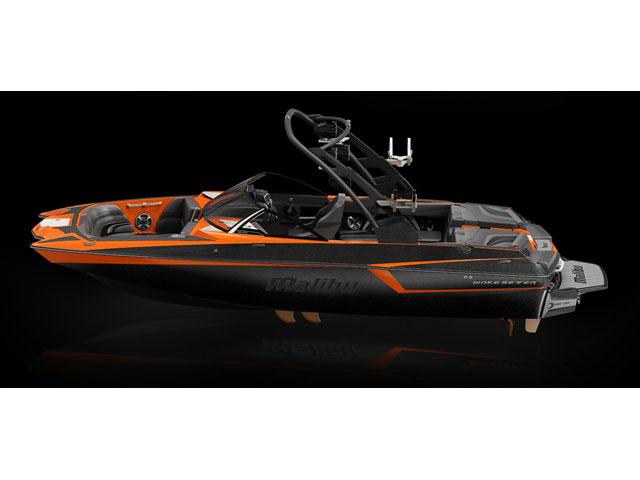 2017 Malibu Boats LLC Wakesetter 22 MXZ