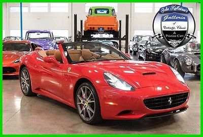ferrari california cars for sale in ohio. Black Bedroom Furniture Sets. Home Design Ideas