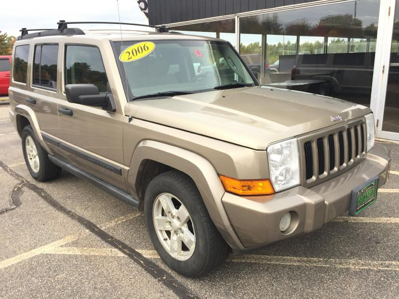 Jeep cars for sale in new hampshire for Foss motors jeep nh