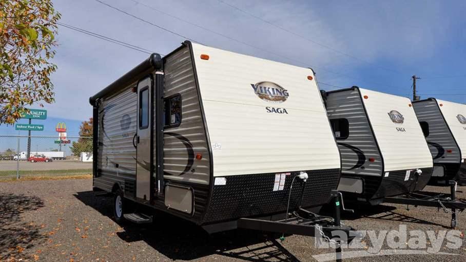 Coachmen Viking Rvs For Sale