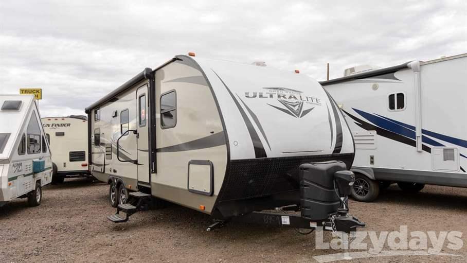 Open Range Ultra Lite 2504BH