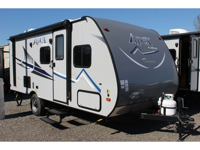 Coachmen Apex 193 BHS NANO