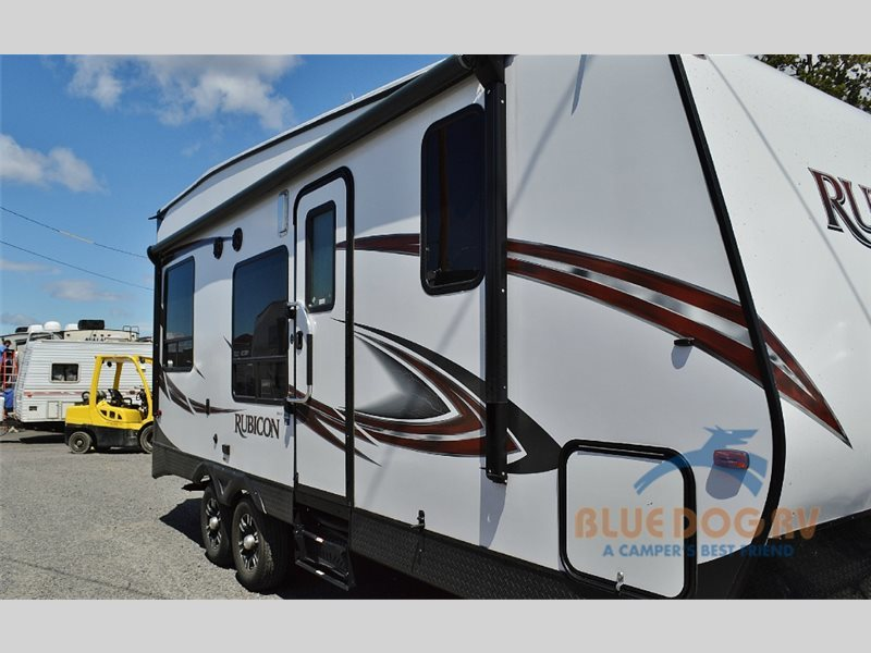 Dutchmen Rv Rubicon 2100