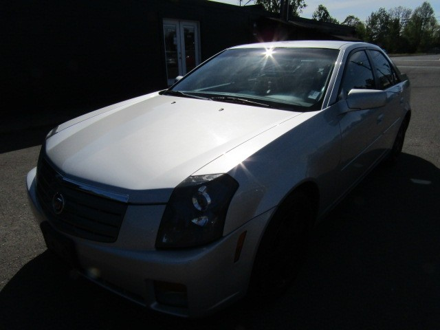 2005 Cadillac CTS 4dr Sdn 2.8L LOW MILES SUPER CLEAN !~!