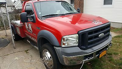 2006 Ford Other Pickups  2006 FORD F450 TOW TRUCK