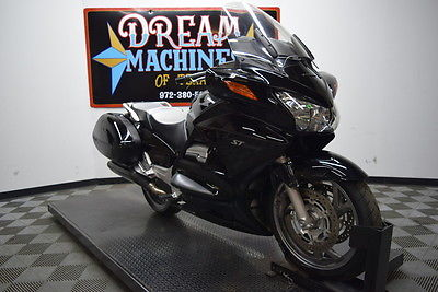 Honda st1300 motorcycles for sale in texas for Honda financial account management
