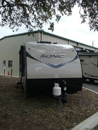 Sonic Rvs For Sale