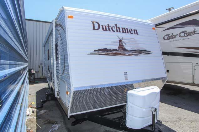 Thor DUTCHMEN