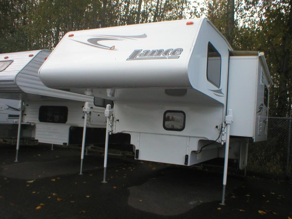 Lance 1181 Rvs For Sale