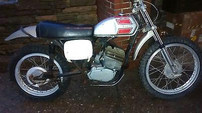 1970 Other Makes  Rupp 125 Mini Bike Motocross RMX Motorcycle Dirtbike