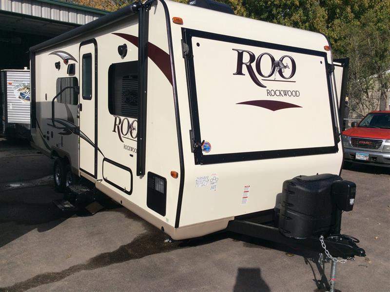 Rockwood Roo 233S