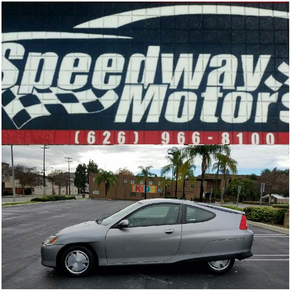 2004 Honda Insight Cars for sale