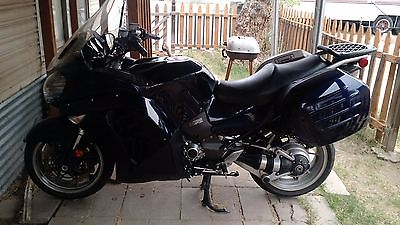 2010 Kawasaki Other  KAWASAKI CONCOURS 14 no abs NEW LOWER PRICE