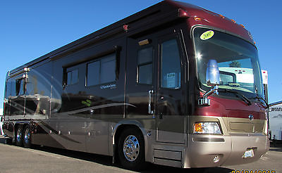 2007 Monaco Signature Series Chateau 525. MINT CONDITION LOW MILES!!!