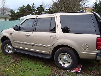 1998 Ford Expedition XLT 1998 ford expedition