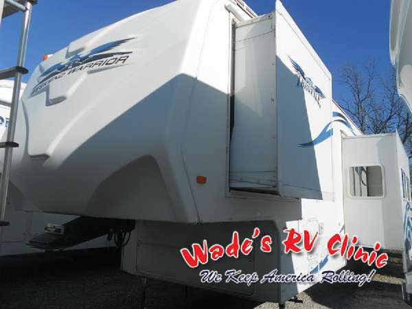 2007  Weekend Warrior  FTL4005