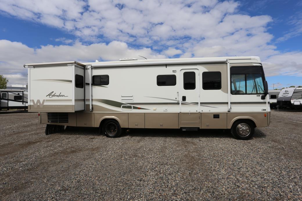 Winnebago Workhorse W22 RVs for sale