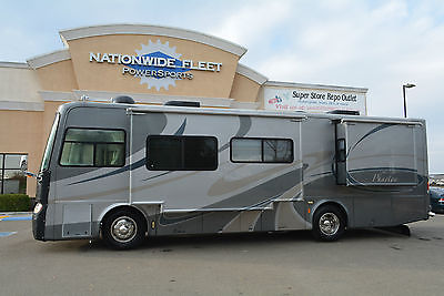 2005 Tiffin Phaeton 35 DH Diesel Pusher Coach RV Only 13k Miles Clean Title