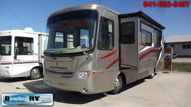Holiday Rambler Vacationer 34 PDD