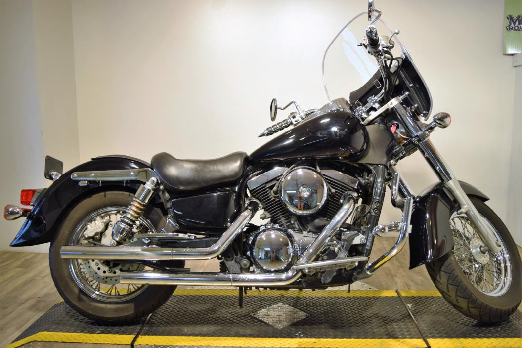 kawasaki vulcan 1500 classic motorcycles for sale in illinois. Black Bedroom Furniture Sets. Home Design Ideas