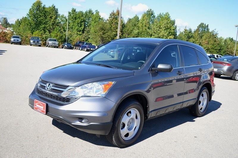 2011 HONDA CR-V LX 4WD VERY CLEAN CONDITION LOW MILES