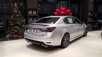 2016 Lexus GS F Fully Loaded 2016 Lexus GS-F, Buy for $67000, CHECK DESCRIPTION FOR LEASE STARTING AT $529/MO