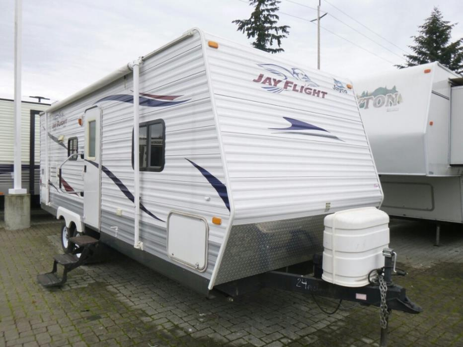 Jayco Jay Flight 24 FBS