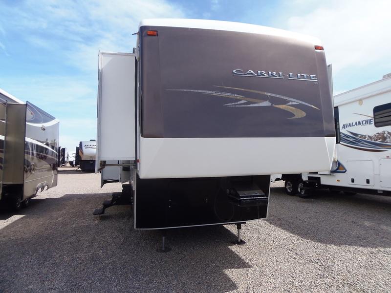 Carriage Carri-Lite 36XTRM5